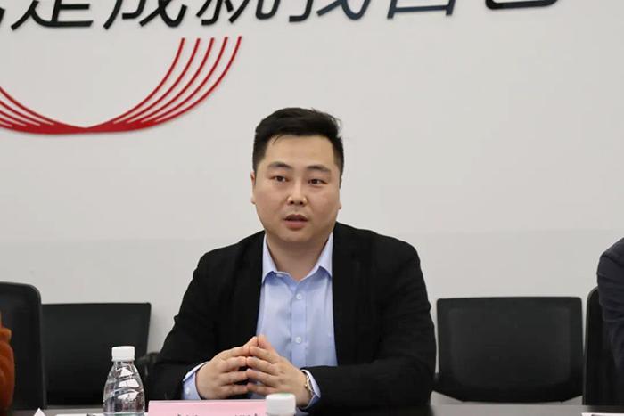 重庆市潼南高新区管委会领导莅临四川伙伴考察4.jpg