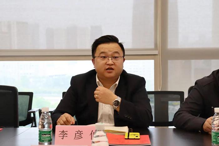 重庆市潼南高新区管委会领导莅临四川伙伴考察6.jpg