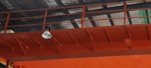 钢结构彩钢板厂房为何如此被青睐?