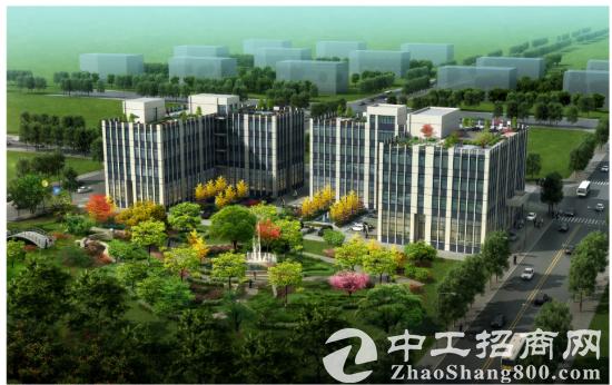 天津奥体南20亩土地企业独栋别墅办公出售