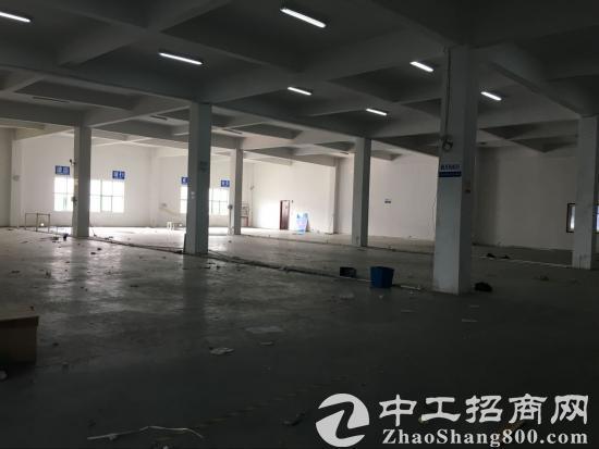 昆山市周市镇独门独院5500平米厂房出租-图3