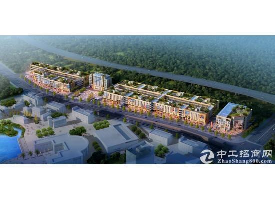 尚盟·重庆时装产业园位于重庆市巴南区麻柳沿江开发区木洞镇,项