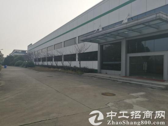 苏州工业园区独门独院出租1.1万平米