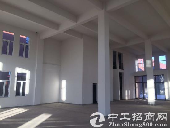 北京通州50年大产权厂房、独栋办公楼出售