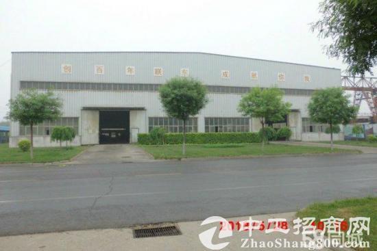 武清开发区优质厂房招商