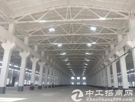 11500平米独院单层厂房招租  证件齐全