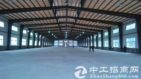 江门高速出口附近1600方铁皮,免租期长,专人管理