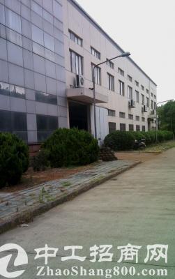苏州工业园独门独院标准厂房出租13000平米