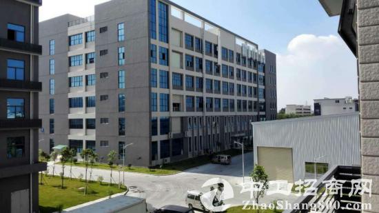 大型国有产高新业园62000方整体出售