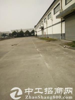 苏州工业园区湖东19000平米厂房出租