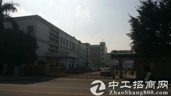 大朗村委合同4700M标准厂房出售