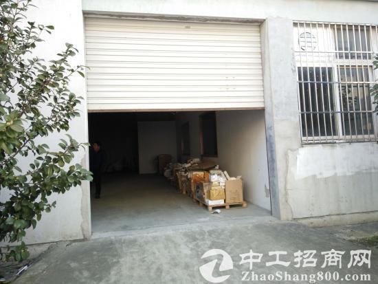 园区唯亭一楼小厂房出租170平米