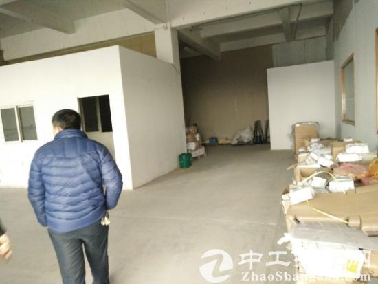 一楼小厂房出租170平米