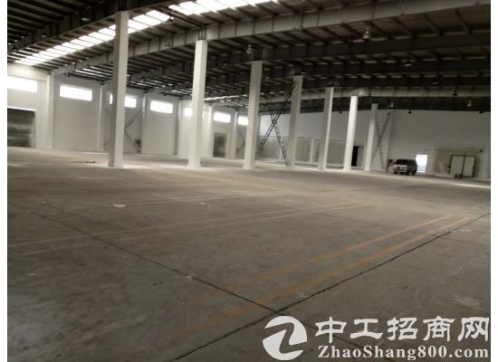跨塘单层厂房800平米出租