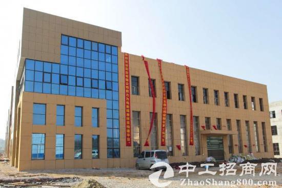 园区全新厂房,砖混&钢结构,面积不限,位置好,配套完善