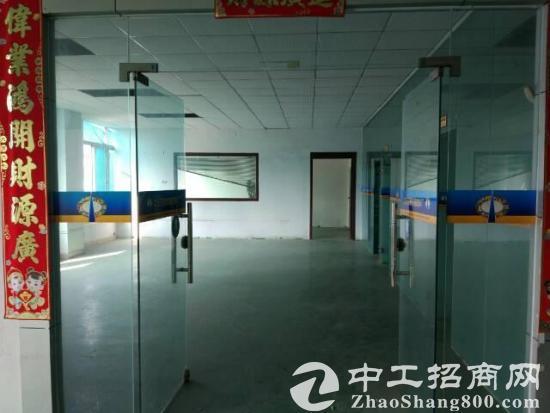 长安带办公室装修地坪漆厂房1000平米出租