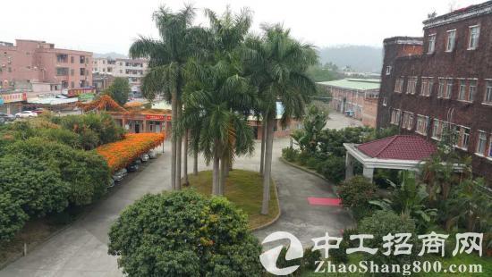 常平镇建筑27633 国有产权单一层厂房出售