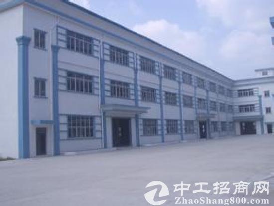 仁和工业园1-3层3600方厂房出租