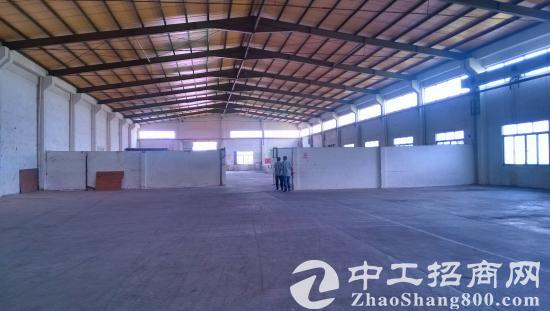 民众工业园25000平方米厂房、仓库出租-图3
