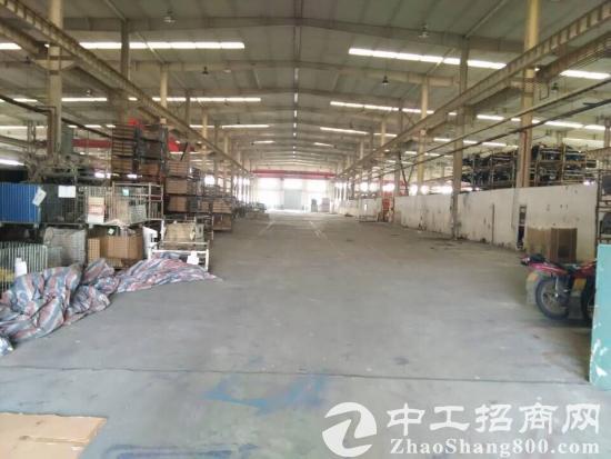 1200平米一楼厂房/仓库低价出租