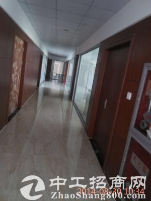 260平米二楼精装修办公仓库超低价出租