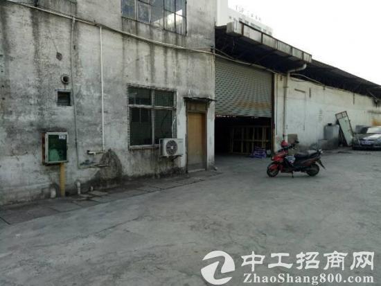 新出独院钢构厂房1400平米