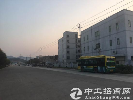 常平镇建筑20000 ,空地20亩,国有产权厂房出售