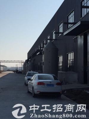 武汉经济开发区电镀厂房出租