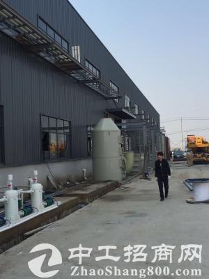武汉经济开发区电镀厂房出租-图2