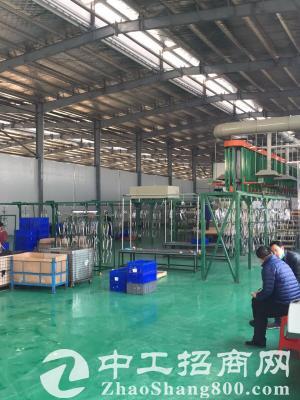武汉经济开发区电镀厂房出租-图4