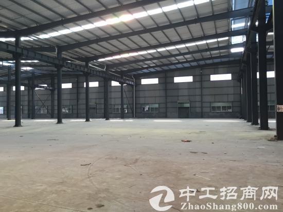 钢架结构厂房,14元/平米/月