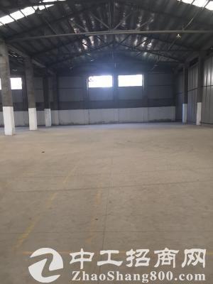 砖混结构仓库出租,价格便宜900平米16元平米/月