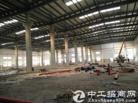 昆山高新区单层厂房仓库出租2300平米