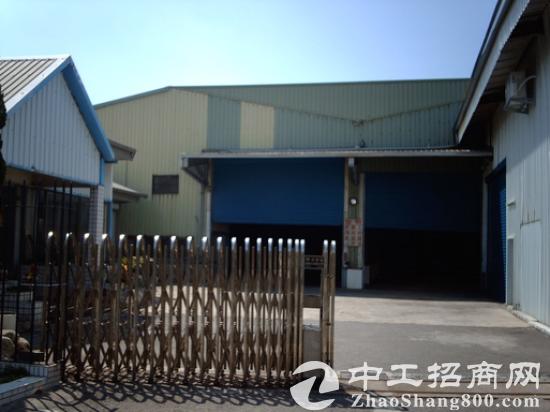 东莞常平独院单一层800平方厂房出租