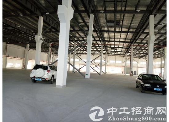 斜塘东景工业坊附近单层厂房1100平米出租
