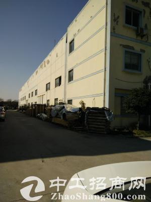 独栋单层厂房2510平米