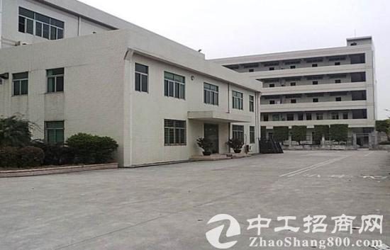 占地20000平方建有7200平方厂房办公宿舍出售