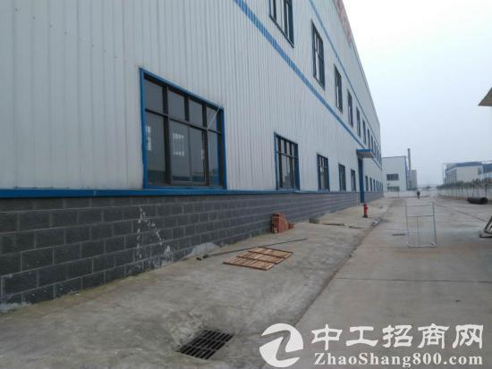 2400平米钢构厂房 仓库
