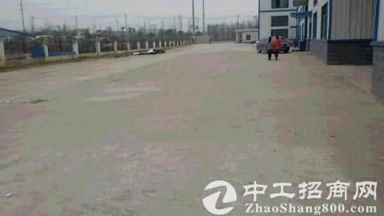 2400平米钢构厂房 仓库-图2