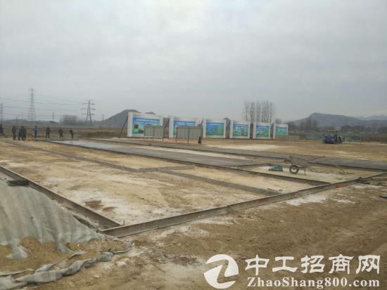 石清路旁50年产权工业地转让,目前可开工