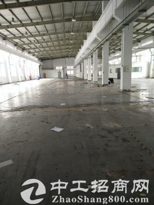 苏州工业园区独栋行车厂房2500平米