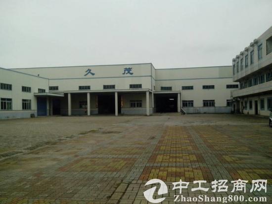 出租东城温塘新出2500平方单一层厂房出租