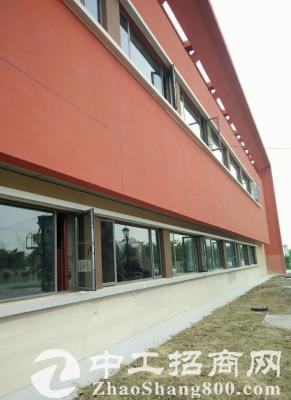 园区葑亭大道独栋标准厂房出租3000平米