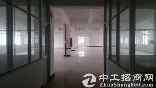 闽侯上街国宾大道边上办公楼及厂房空地出租-图5