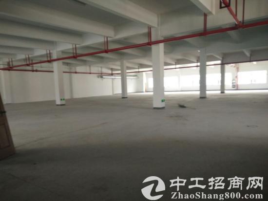 园区独栋厂房出租3000平米
