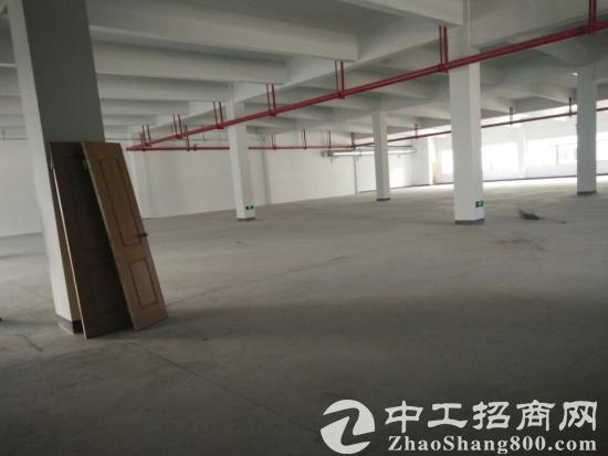 昆山北门路独栋单层厂房出租2000平米