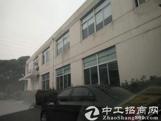 昆山北门路独栋单层厂房出租2000平米-图3