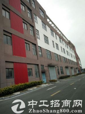 昆山城北独栋标准厂房出租2600平米