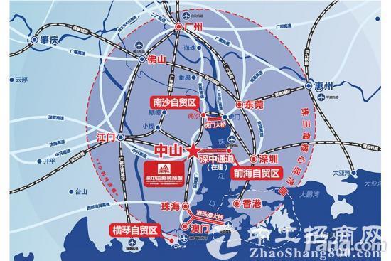 深中国际装饰城,华南区最大最齐的装饰基地