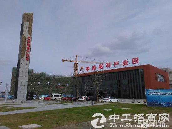 萧山全新厂房二层独栋 50年产权,三证齐, 可按揭